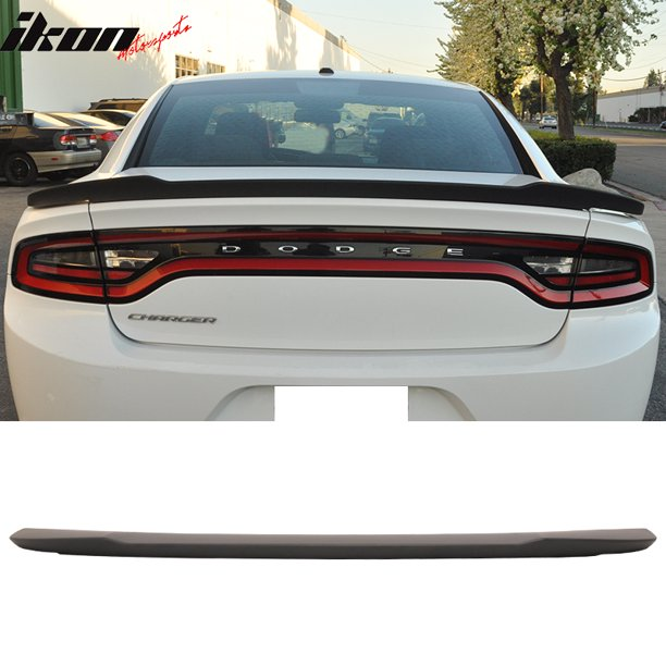 compatible with 15 20 charger srt8 srt hellcat style flush mount matte black rear trunk spoiler wing 2015 2016 2017 2018 2019 2020 walmart com walmart com compatible with 15 20 charger srt8 srt hellcat style flush mount matte black rear trunk spoiler wing 2015 2016 2017 2018 2019 2020