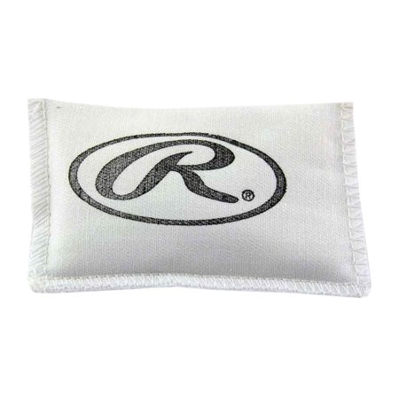 Small Rosin Bag (Dry Grip), Durable training aid By Rawlings from USA ()