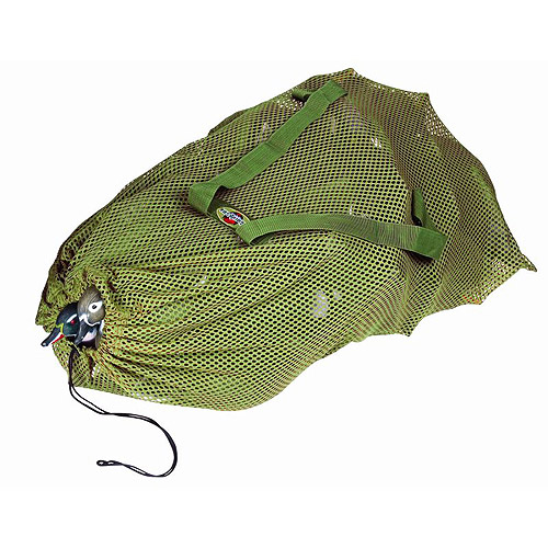 Flambeau Outdoors Green Decoy Bag