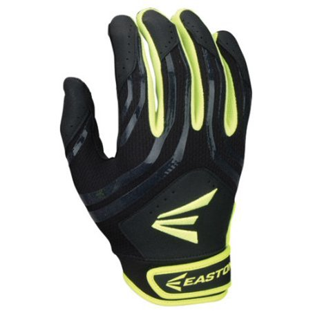 Easton Adult HF3 Fastpitch Softball Batting Gloves