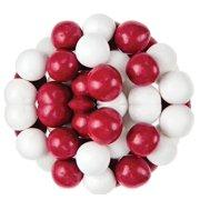 Koppers Valentines Dark Chocolate Cherry Rum Cordials, (5 Pounds)