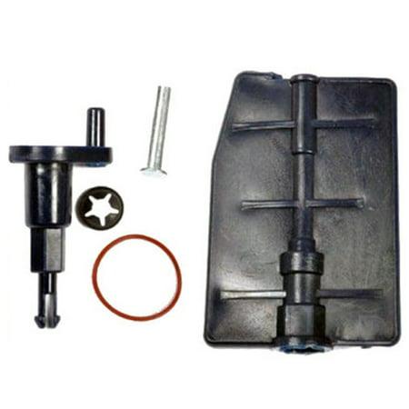 Brand New For BMW 325CI Z4 Air Intake Flap Adjuster Unit DISA Valve Repair Kit O-Ring