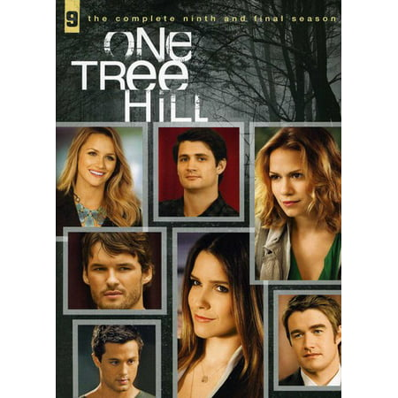 One Tree Hill: The Complete Ninth and Final Season (DVD + Digital