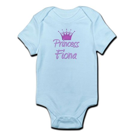 CafePress - Princess Fiona Infant Bodysuit - Baby Light Bodysuit](Princess Peach Onesie)