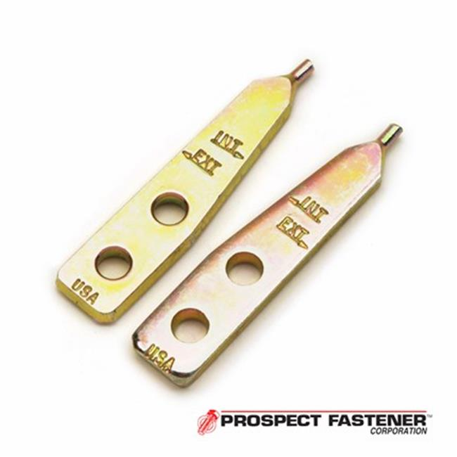 Rotor Clip RP-71001R Internal Straight Tips For RP - 1100 Pliers