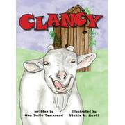 Clancy (Hardcover)