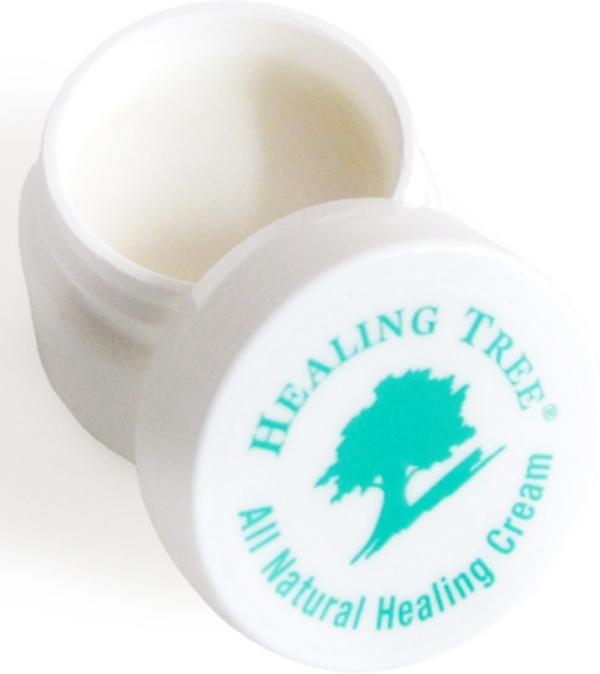 All Natural Healing Cream - Outdoor