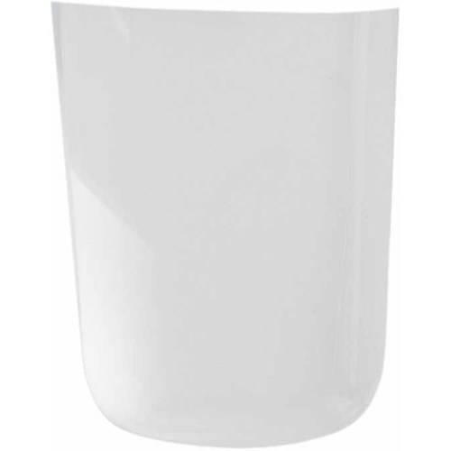 American Standard 0059.020EC.020 Murro Vitreous China Shroud/Knee Contact Guard, White