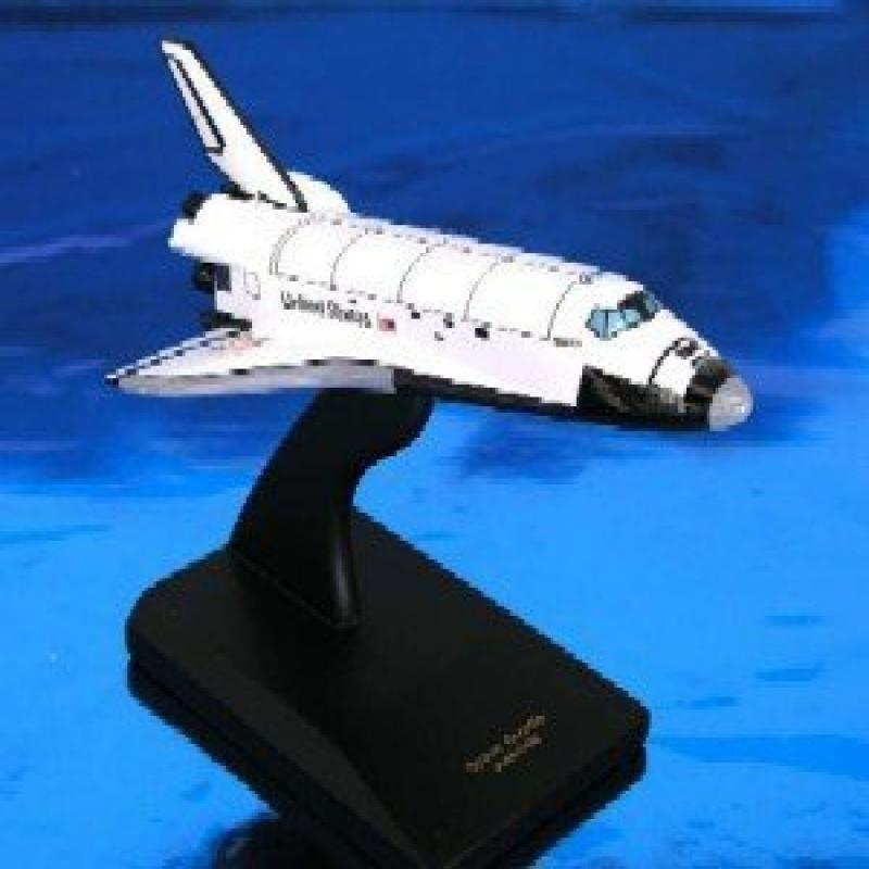 Daron Worldwide Trading E4520 Orbiter (SMALL) 1/200 Atlantis AIRCRAFT