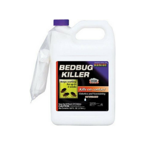 BONIDE PRODUCTS 574 574 BEDBUG KILLER GALLON RTU