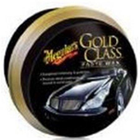 Meguiars MGG-7014J Clear Coat Paste Car Wax Gold Class - image 1 de 1