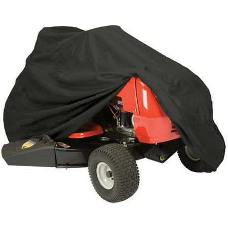 Universal Riding Lawn Mower Cover (Best Riding Mower For 5 Acres)