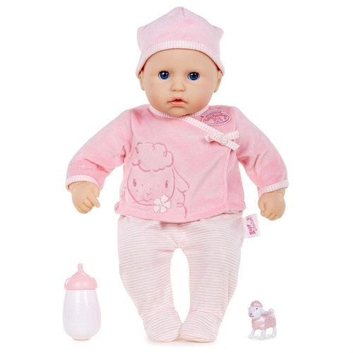 My First Baby Annabell Doll- Let's Play - Walmart.com ...