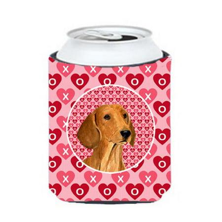 Dachshund Can Or bottle sleeve Hugger - 12 oz. - image 1 of 1