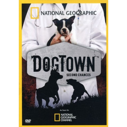 National Geographic: Dogtown - Second Chances (Widescreen)
