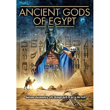 Ancient Gods of Egypt (DVD) (Ramses Ii Ancient Egypt)