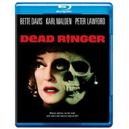 Dead Ringer (Blu-ray) (Widescreen)