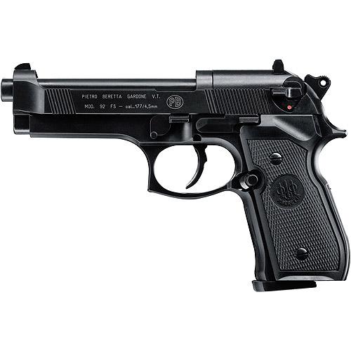 Beretta 2253000 Pellet Air Pistol 425fps 0.177cal by Generic