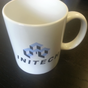Initech Coffee Mug Bill Lumbergh Office Space Work Boss Lumberg