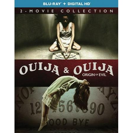 Ouija 2-Movie Collection (Blu-ray)