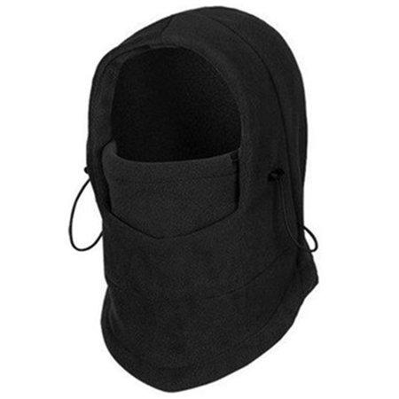 KABOER Hat Hooded Neck Warmer Winter Sports Face Mask for Ski Bike Motorcycle