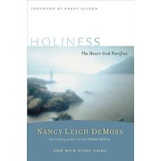 Holiness - eBook