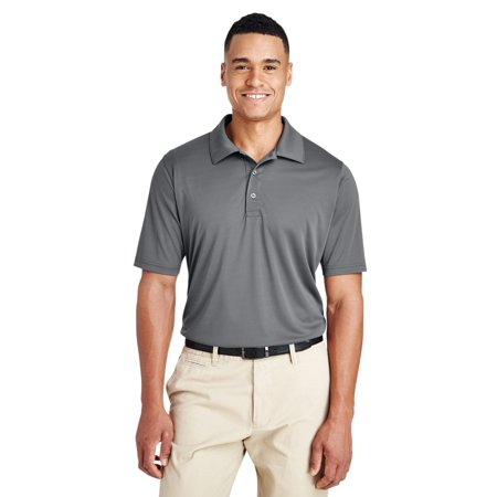 TT51 Team 365 Golf Shirt Men's T3 Mens Zone Performance Polo