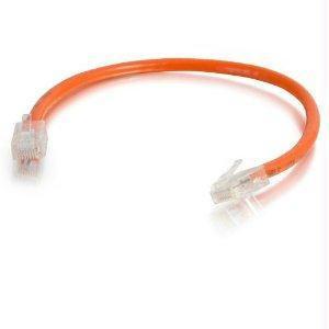 C2G (Cables To Go) 30ft Cat6 non-botté non blindée (UTP) réseau Patch Cable - Orange - image 3 de 3