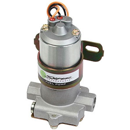 Holley Performance 80000102 Electric Fuel Pump