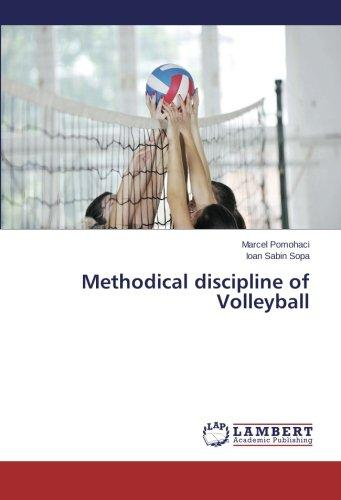 Methodical Discipline of Volleyball by