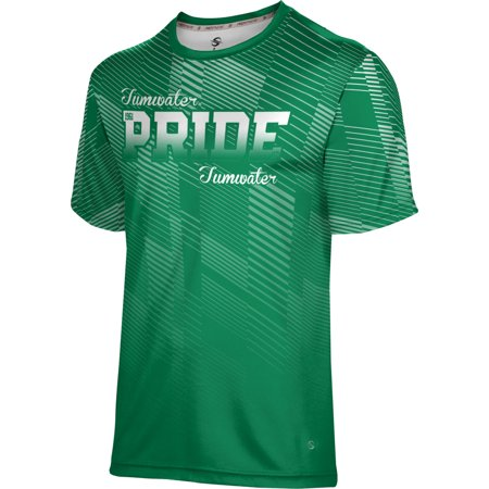 ProSphere Men's Tumwater High School Bold Tech Tee