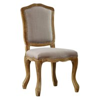 Baxton Studio Chateauneuf Dining Chair