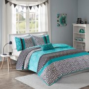 Home Essence Teen Christa Ultra Soft Coverlet Bedding Set
