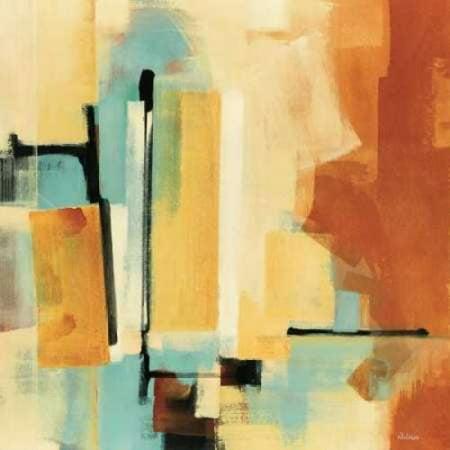 Desert Oasis II Poster Print by Noah Li-Leger