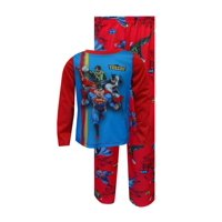 Superman, Batman Green Lantern Justice League Toddler Pajama