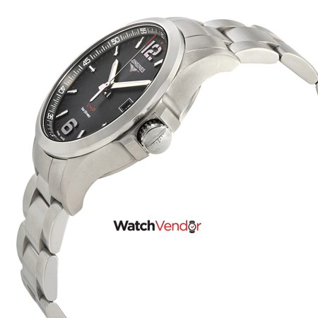 Longines Conquest V.H.P. Men's Watch L37264566 - image 2 de 3