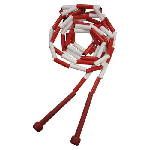 Olympic Style Beaded Jump Rope (9.5 ft.)