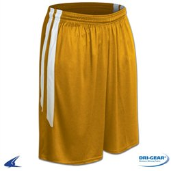 Champro Adult Muscle Dri Gear Basketball Shorts (Gear Ball Solution)