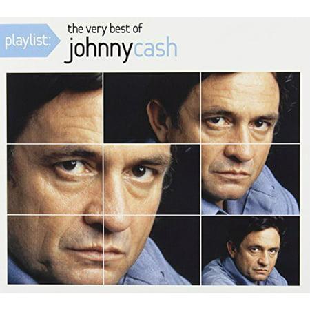 Johnny Cash - Playlist: The Very Best of Johnny Cash