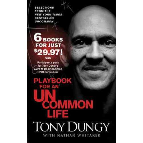 Playbook for an Uncommon Life