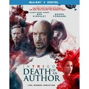 Intrigo: Death of an Author (Blu-ray + Digital Copy)