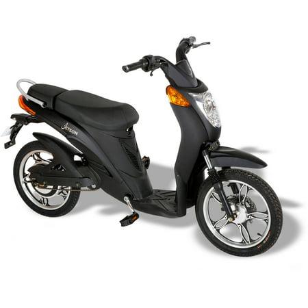Electric Scooter Bike >> Jetson Electric Scooter Bike Adult Walmart Com