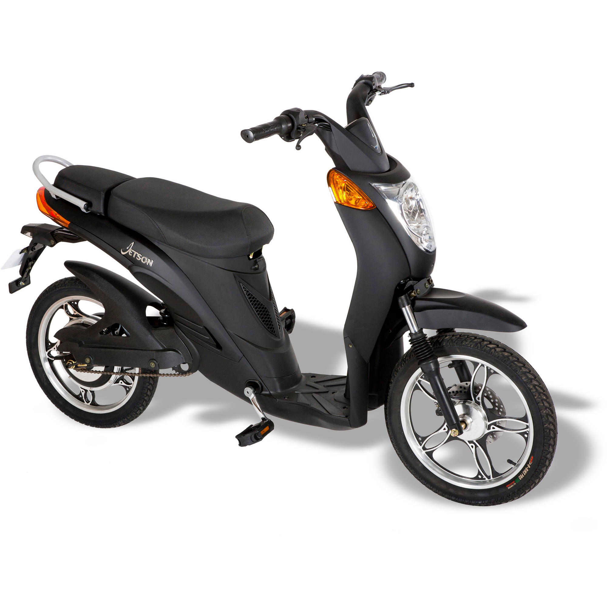 Jetson Electric Scooter Bike, Adult