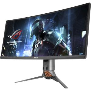 "ASUS ROG Swift PG348Q 34"" 3440x1440 21:9 100Hz G-Sync IPS Curved Gaming Monitor"