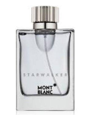 Mont Blanc Starwalker Eau de Toilette Spray, 2.5 Oz