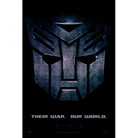 Transformers POSTER Movie B (27x40)