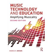 Music Technology and Education - eBook