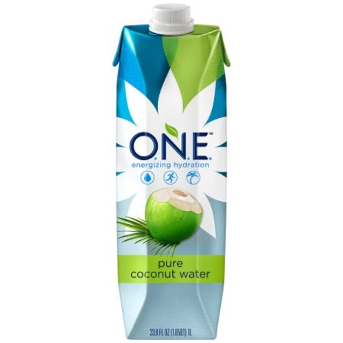 O.N.E Coconut Water, 33.8 Fl Oz