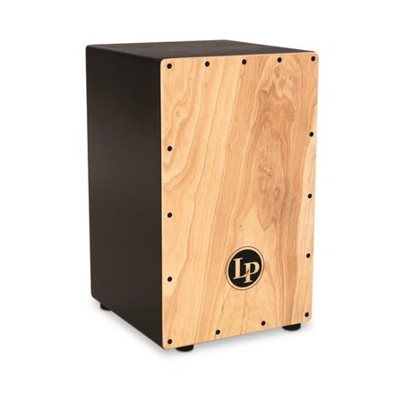Latin Percussion LP1432 Matador Adjustable Tension String Cajon - image 1 de 1