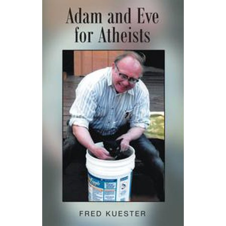 Adam and Eve for Atheists - eBook - Adam And Eve Costumes For Halloween